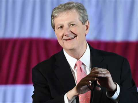 John Kennedy: Can the Senate Pass Healthcare Reform?