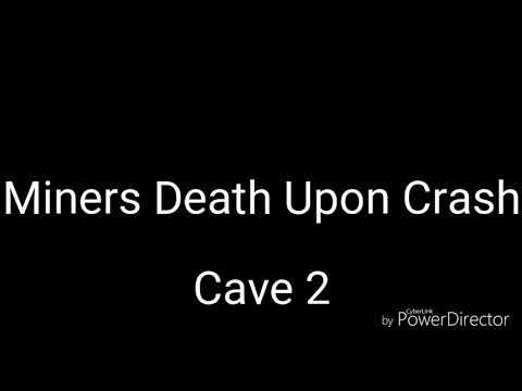 Minecraft Cave Sound Theory: