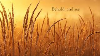 Behold and see - Simon Daum 432 hz