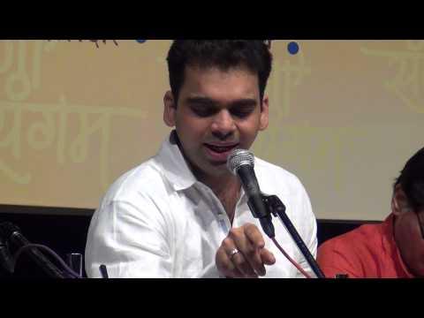 Ghei Chanda Makaranda by Rahul Deshpande...