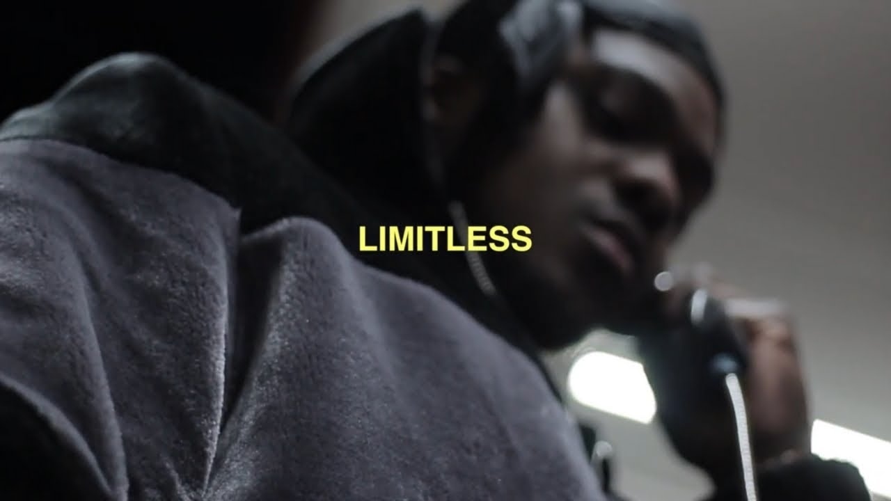 Bryson Cole - Limitless (Official Music Video)