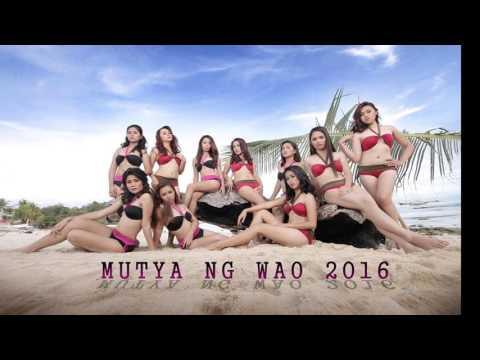 Wao, Lanao del Sur Promo Vid