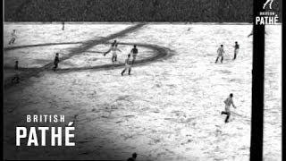Huddersfield V Crystal Palace (1929)