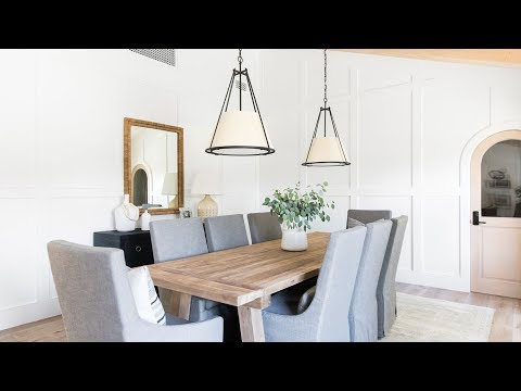 OC Ranch Video Home Tour