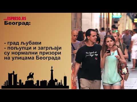 BEOGRAD OD A DO Š: 30 lokacija u Beogradu koje morate da posetite #16 (SPECIJAL)