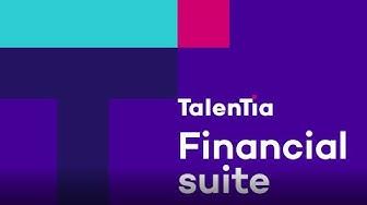 Talentia Financial Suite