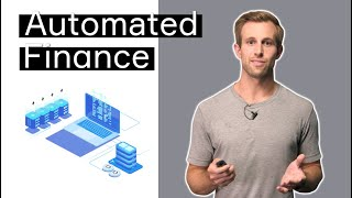 Automated Finance   Making DeFi Accessible