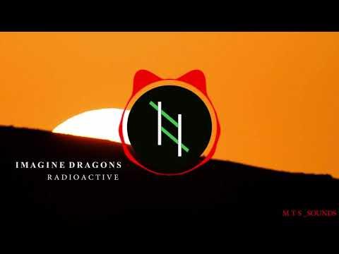 Imagine Dragons- Radioactive (Hoober & Oddcube Remix)