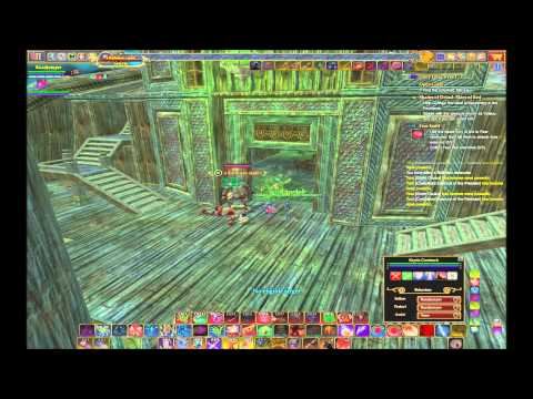 EVERQUEST GAMEPLAY RING OF SCALE EXPANSION SHADOWKNIGHT SOLO ZEK 2
