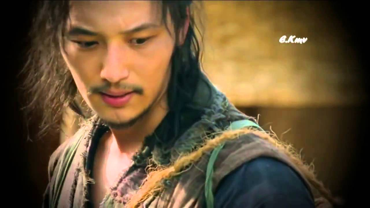 Download Byun Yo Han 변요한 – Muiiya 무이이야 – Six Flying Dragons 육룡이 나르샤 OST Part 3