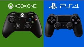 Next Gen Console Talk (ps4 & Xbox One)