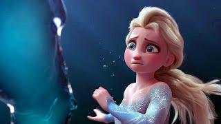 """FROZEN 2 """"Elsa & Nokk"""" Clip"""