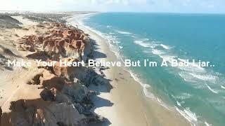 Download Imagine Dragon || Bad Liar (Acoustic cover)  Anna hamilton - Lyrics