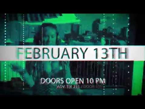 MissDVS Debut Winnipeg Show - PROMO