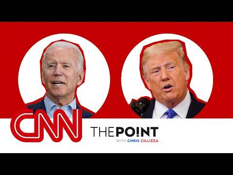 The secret to winning the first Trump-Biden debate