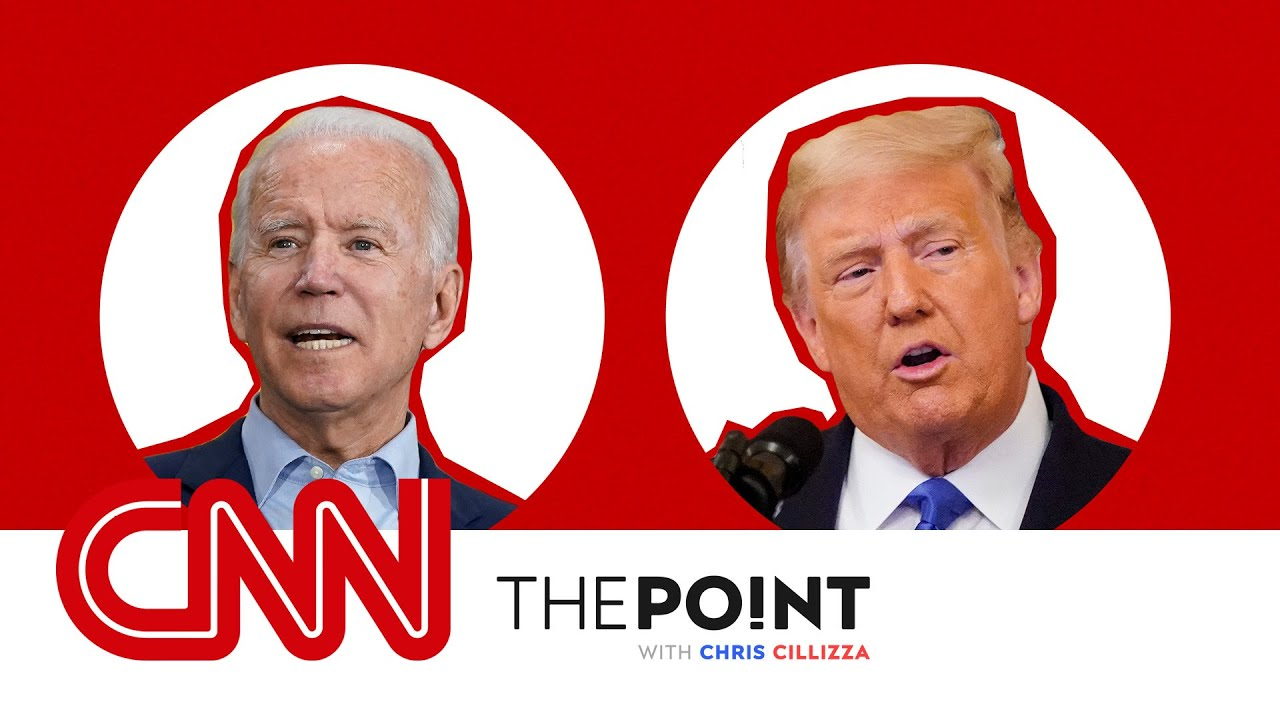 Trump And Biden Debate Tuesday. Here's What You Need To Know