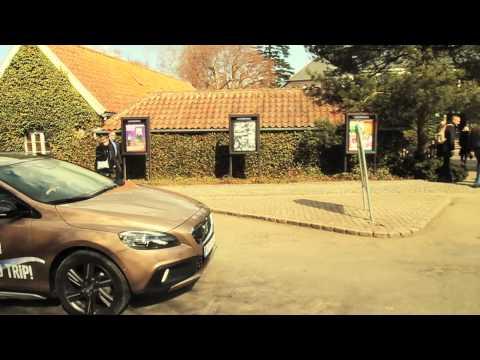 Interview & Volvo Road Trip Copenhagen
