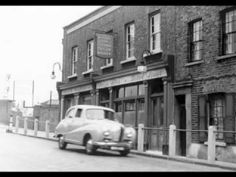 London's Eastend Now and Then part 2