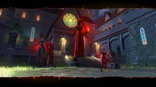 Neverwinter Mod 14 - Castle Ravenloft Full Run Sisters Without Mercy Unforgiven GWF (1080p)
