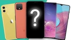 Welches Handy? So findest du das richtige Smartphone!