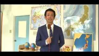 モンテッソーリはままつこどものいえが地元浜松のケーブルテレビに取材...