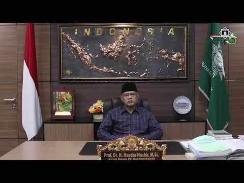 Video Ucapan Selamat Menunaikan Ibadah Haji semoga lancar.