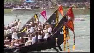 ആറന്മുള അംബലം Aranmula Temple Song
