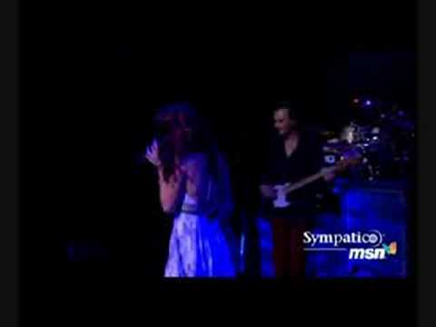 Joss Stone - Arms Of My Baby (Live @ MSN Concert)