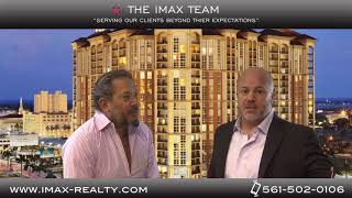 IMAX-REALTY TEAM - Condo Vetting