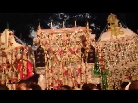 Zanjeer ka Matam By Anjuman Sibiriya Khajuria Ghazipur 2016