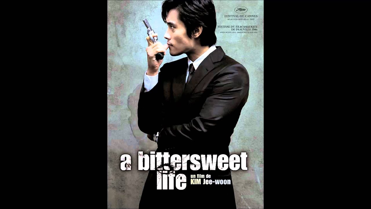 Горечь и сладость. (A Bittersweet life) OST. Irreversible ...