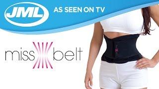 Miss Belt from JML
