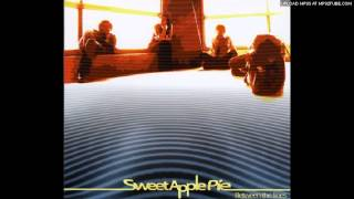 Sweet apple pie- Mr. Goodguy