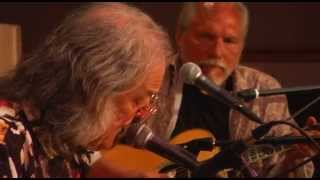 David Lindley and Jorma Kaukonen - Rag Bag - Live at Fur Peace Ranch