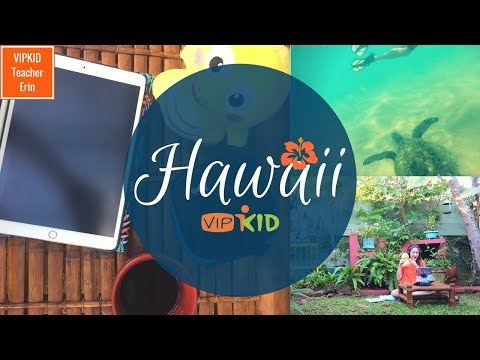 Hawaii Teaching OUTSIDE • Behind The Scenes Travel Vlog + Tips