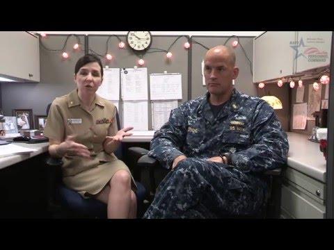 Nurse Corps Detailers