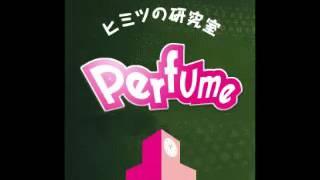 Perfume LOCKS 2017 01 16