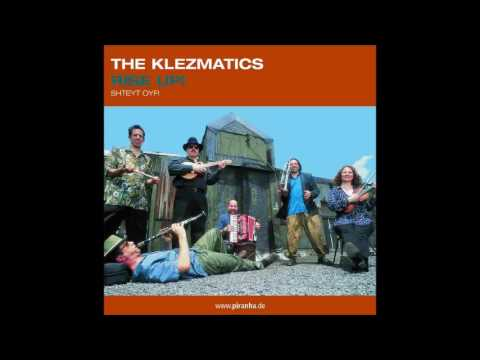 The Klezmatics - Bulgars No. 2