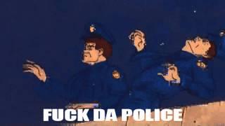 [Tumblr] Spiderman FUCK DA POLICE
