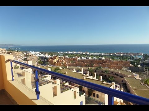 Property for sale in Almeria, Spain