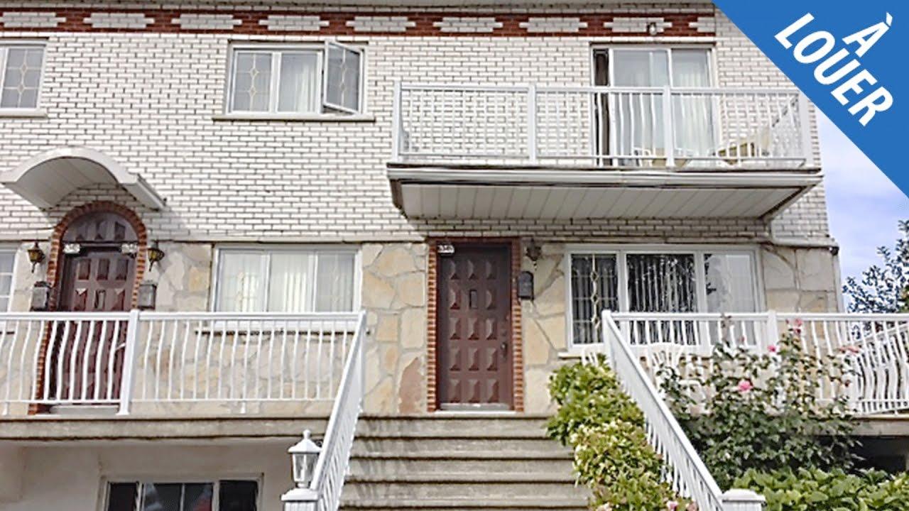 Logement Appartement A Louer Saint Leonard  800 Bonslocataires Com
