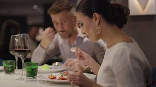 Crystal River Cruises | MasterClass Series | The Art of Food