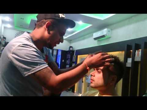 nagar hair styler ninja latest hair cut youtube