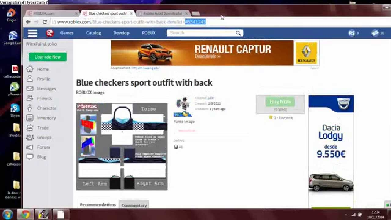roblox how to get free gear 2014