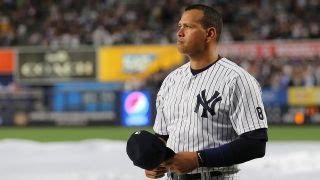 Alex Rodriguez: I'm always bullish on Derek Jeter, Major League Baseball