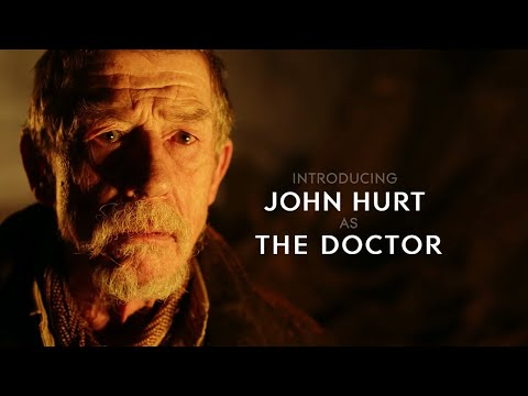 Not In The Name Of The Doctor | The Name of the Doctor | Doctor Who | BBC
