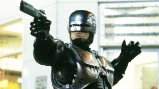 'Robocop' Remake Script Trashed By Critic