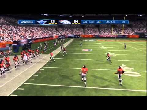 MADDEN 13 ONLINE: NY_KIA31 PREVIEWS THE NFL SEASON!