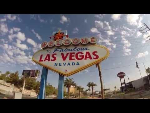 Welcome to Las Vegas Sign Walk-through
