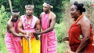 The sight of our kingdom Season 1 {New Movie} Zubby Michael Ebere Okaro  2019 Latest Nollywood Movie